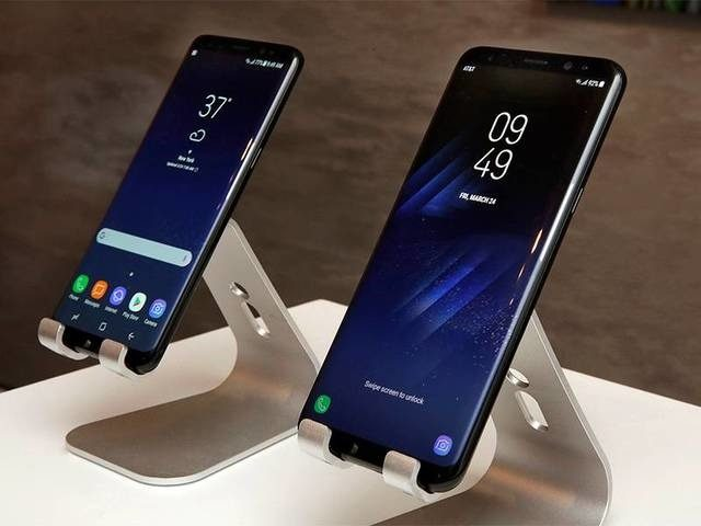 Samsung Galaxy S9 e S9 Plus – Ficha Técnica, Características