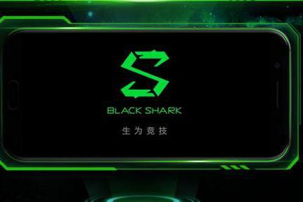Xiaomi Black Shark – Smartphone gamer