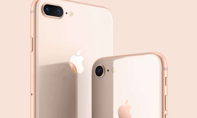 iPhone 8 e 8 Plus – Ficha Técnica, Características