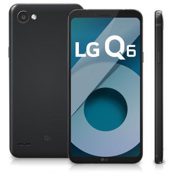 LG Q6 – Características, Especificações