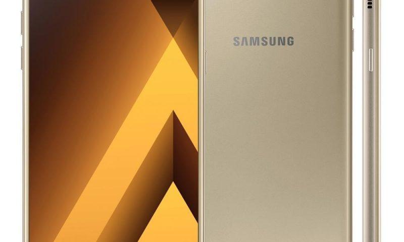 Samsung Galaxy A7 2017 Duos – Características, Ficha Técnica