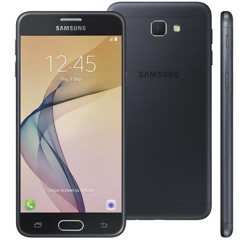 Samsung Galaxy J5 Prime – Características, Ficha Técnica