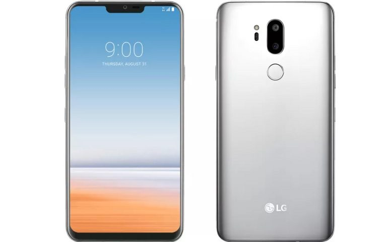 LG G7 ThinQ – Especificações, Características
