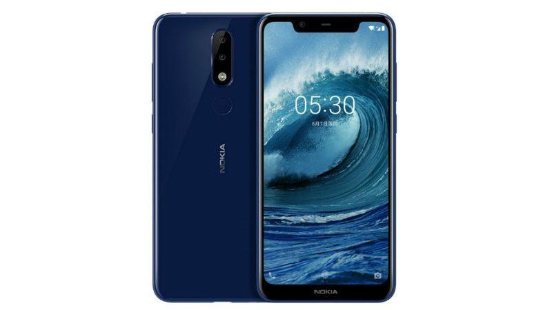 Nokia X5 – Características, Lançamento